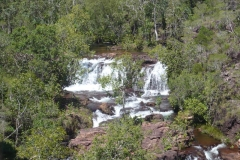 Kakadu & Litchfield - Wasserfälle