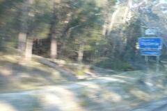 Von den Snowy Mountains nach Phillip Island